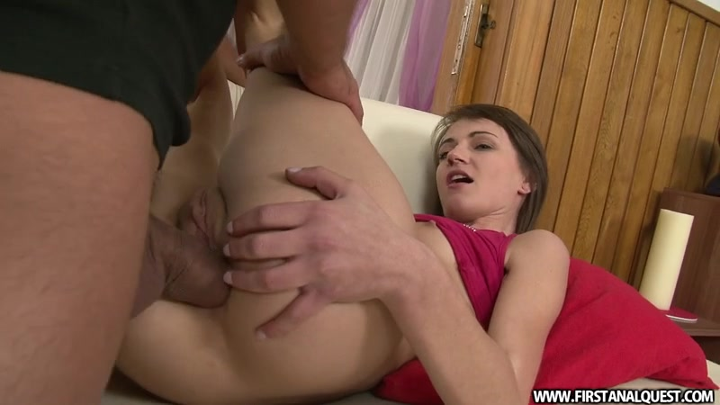 Teen fuck pretty runtime ass