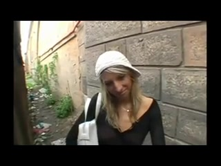 Public Oral And Assfuck For Cash by CrazyCezar