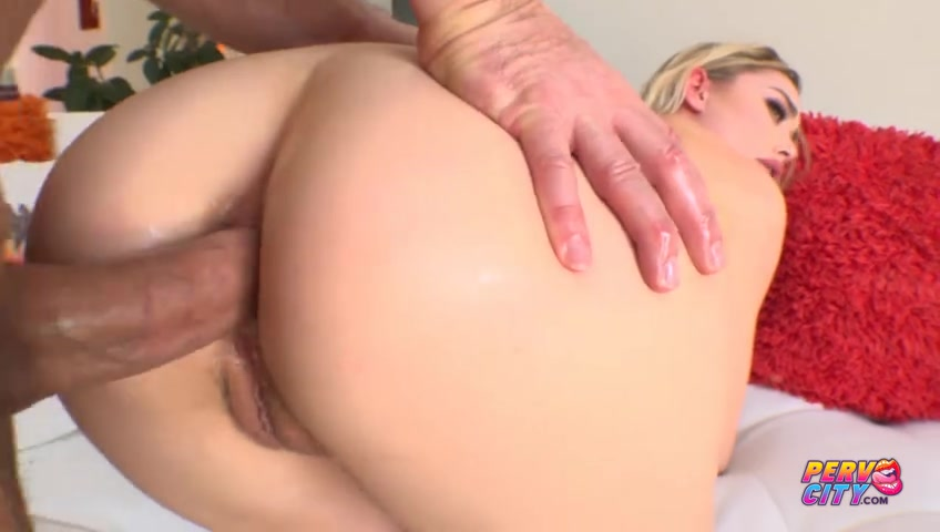 Awesome Anny Aurora Aching 4 Asshole
