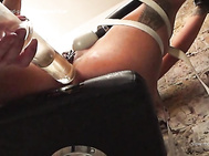 Chloe in Chains Fraction 1