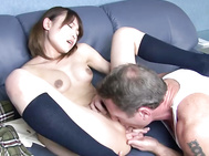 Jav wet and large cock