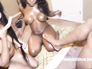 threesies black queens genevese rylee fucked bbc don prince