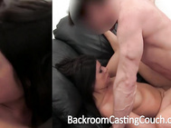 Anus Loving Party Favor Casting Demo