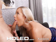 HOLED GAPING Bum to Mouth BUMPY FUCK