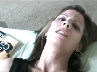 Cheating Usa Ripe Ripe Gets Coarse Anus Drilled by her Roommate