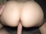 Home-Made passionate sex innocent pair