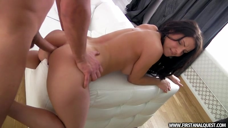 Another great scene for creampie fans.
